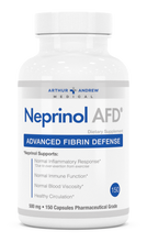 Neprinol - Powerful Systemic, Proteolytic, Blood Cleansing Enzymes
