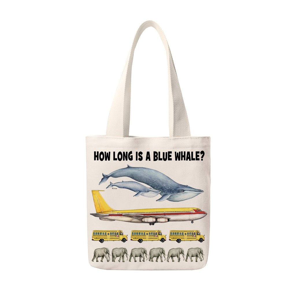 [TUS-029] How Long Whale Totes