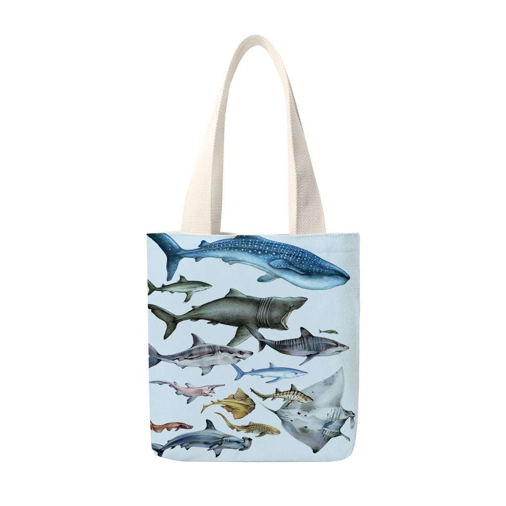 [TUS-079] World Sharks Totes