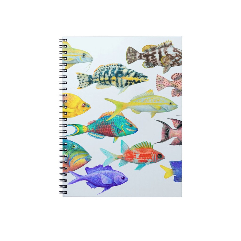 [200-J] Fish of the Atlantic Journal