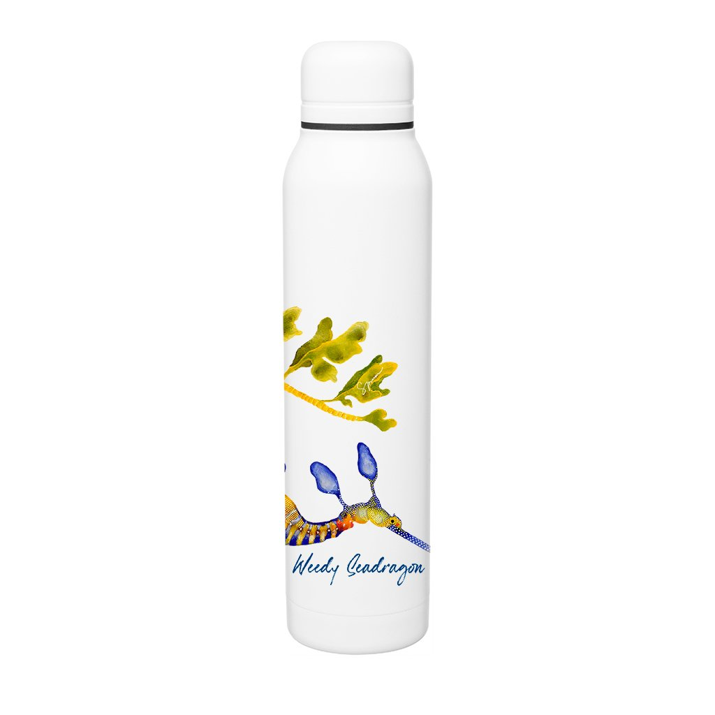 [BS-213] Seadragon Silo Bottle