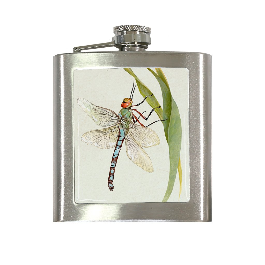 [FL-300] Dragonfly Flask