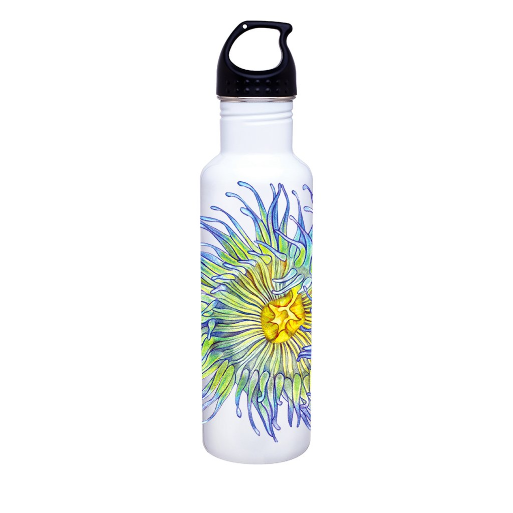 [BB-339] Sea Anemone Bolt Bottle
