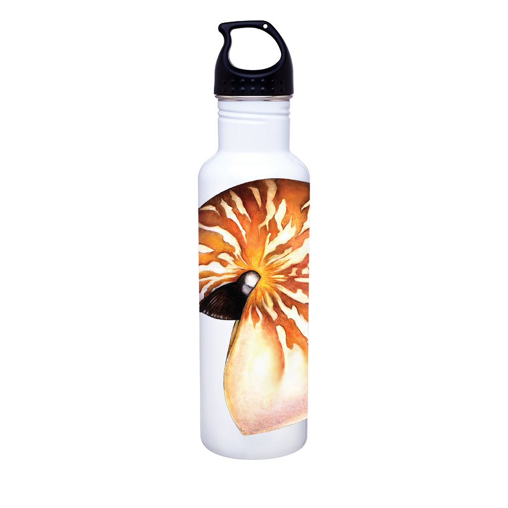 [BB-351] Nautilus Duo Bolt Bottle