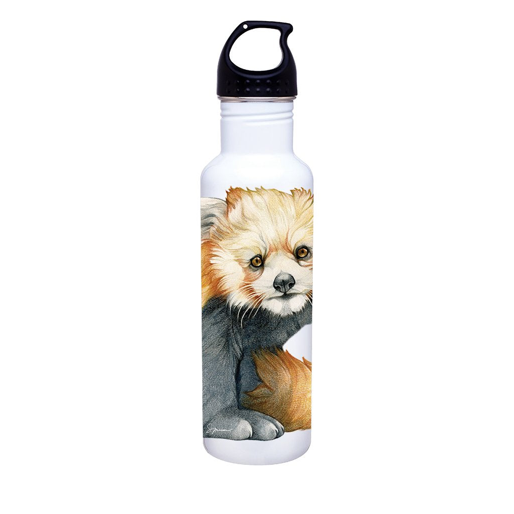 [BB-412] Red Panda Cub Bolt Bottle