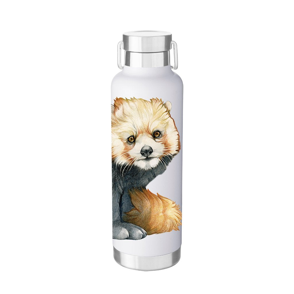 [BJ-412] Red Panda Cub Journey Bottle