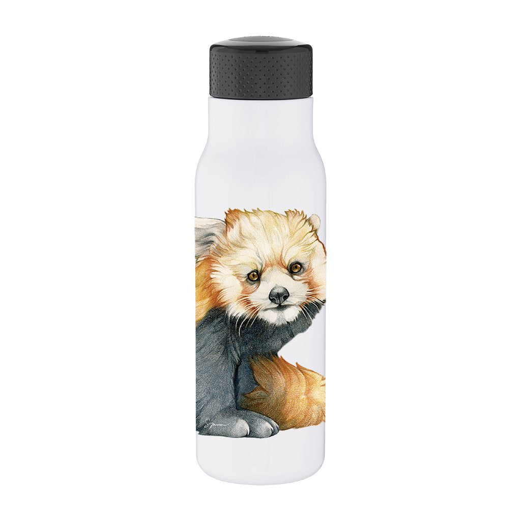 [BT-412] Red Panda Cub Tread Bottle
