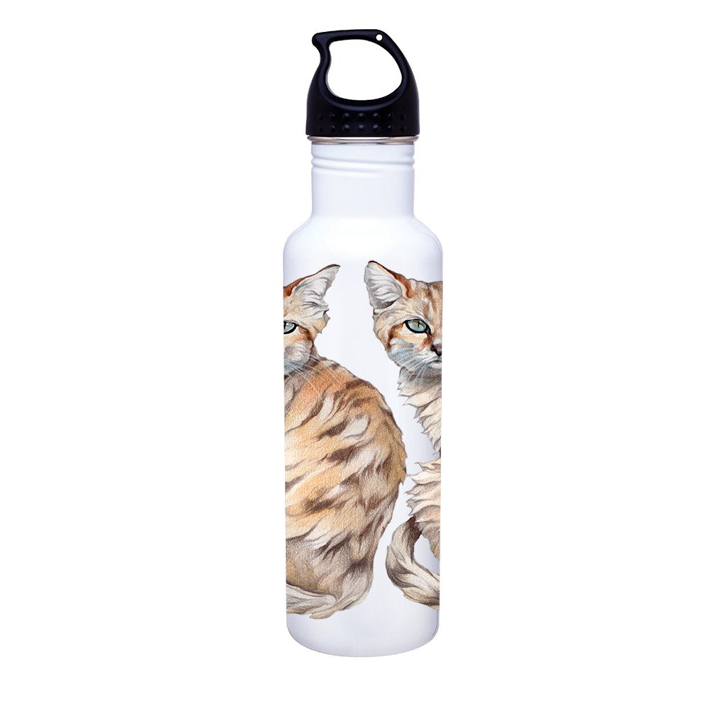 [BB-492] Sand Cat Bolt Bottle