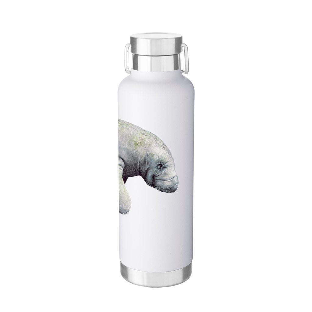 [BJ-630] Manatee Journey Bottle
