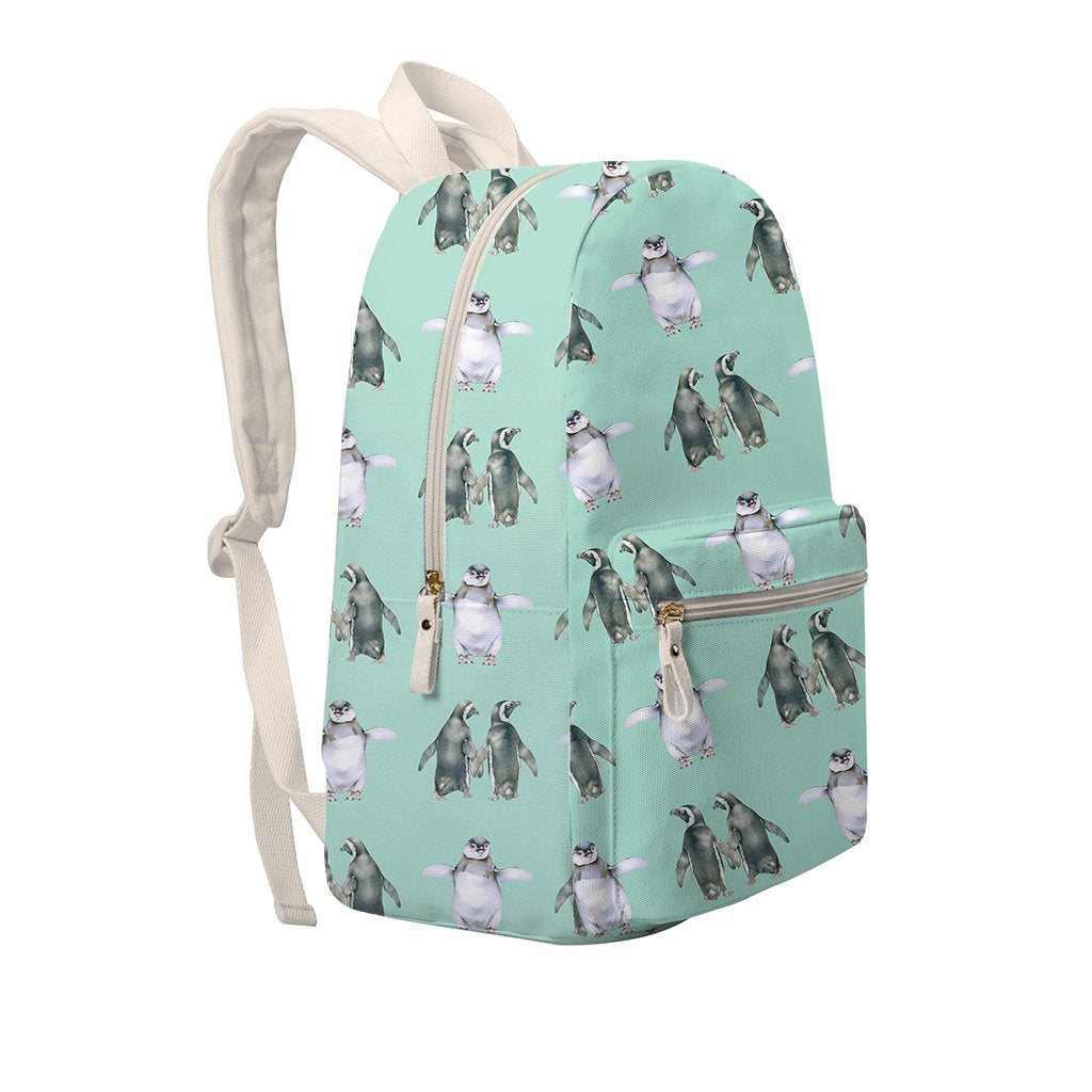 [BPL-801] African Penguin Backpack