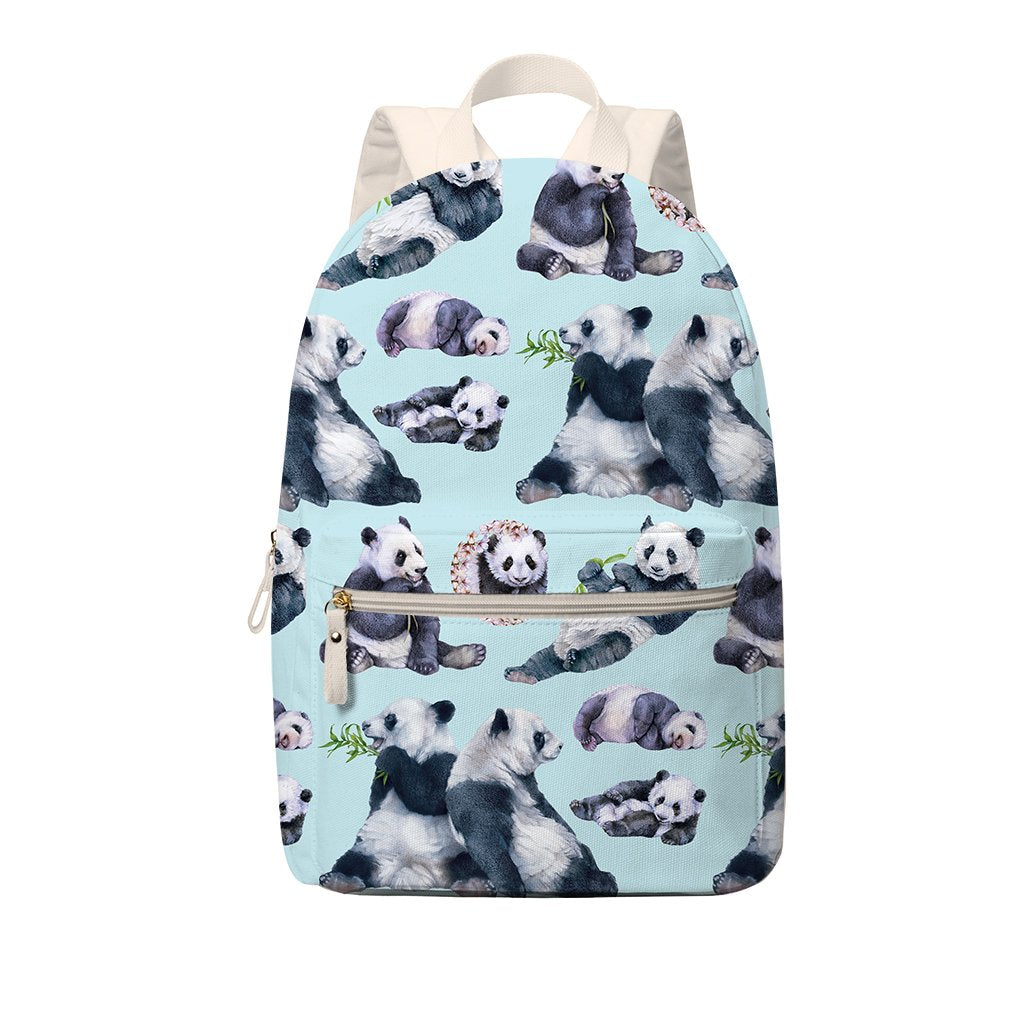 [BPL-830] Giant Panda Backpack