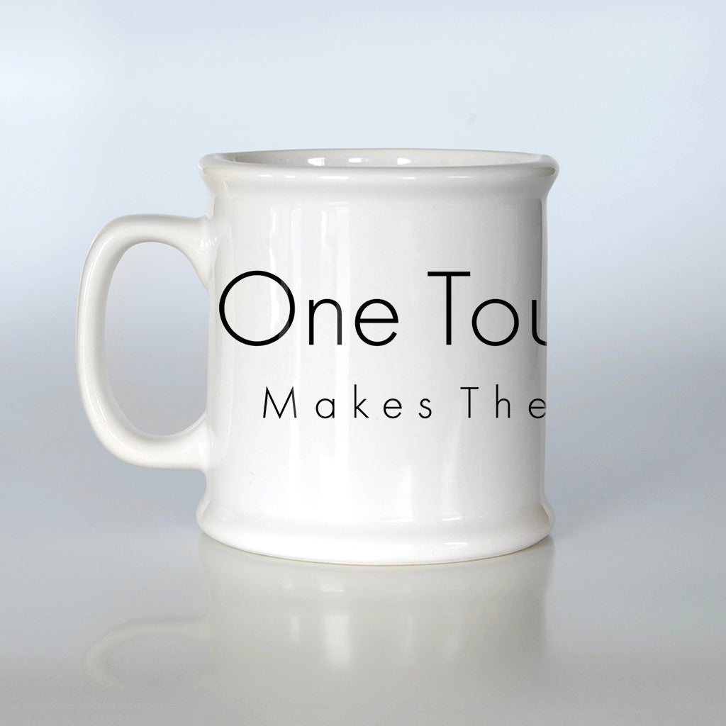 [900-AM] One Touch Nature American Mug
