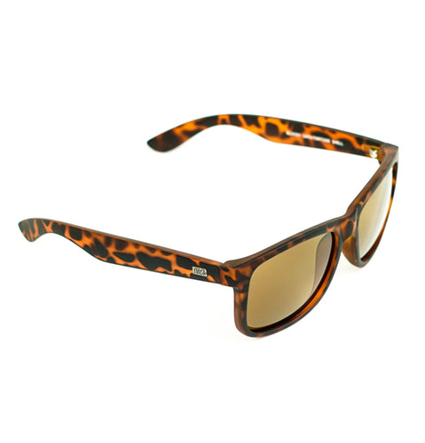 Tortoise Shell Bloody Oath Sunglasses