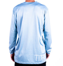 Load image into Gallery viewer, Angler Jersey Ice Blue