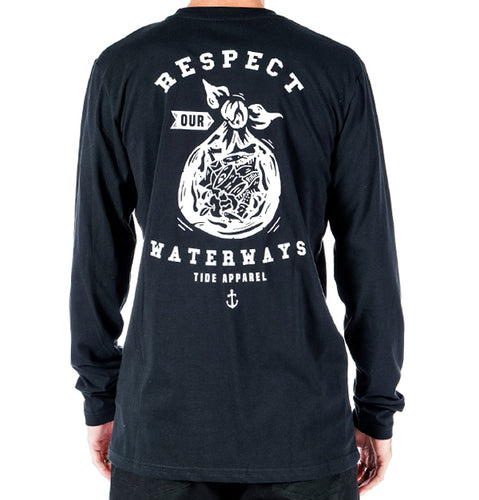 Keep It Clean Long Sleeve