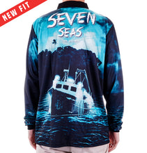 Load image into Gallery viewer, Seven Seas Jersey
