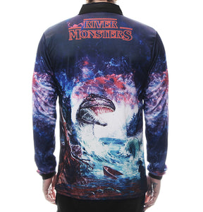 River Monsters Jersey