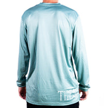 Load image into Gallery viewer, Angler Jersey Seafoam Green