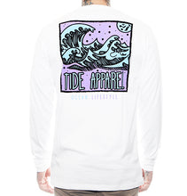 Load image into Gallery viewer, Seaway Long Sleeve