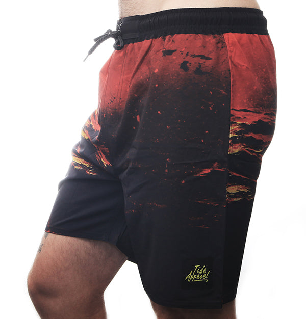 Sunset Boardshorts