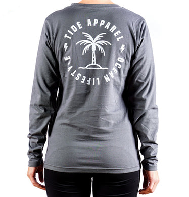 Island Long Sleeve