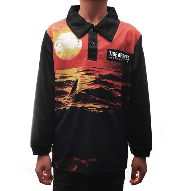 Youth Sunset Jersey
