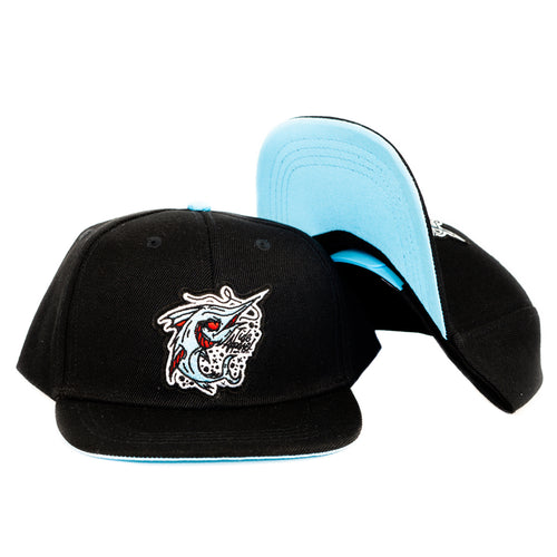 Youth Marlin Snapback