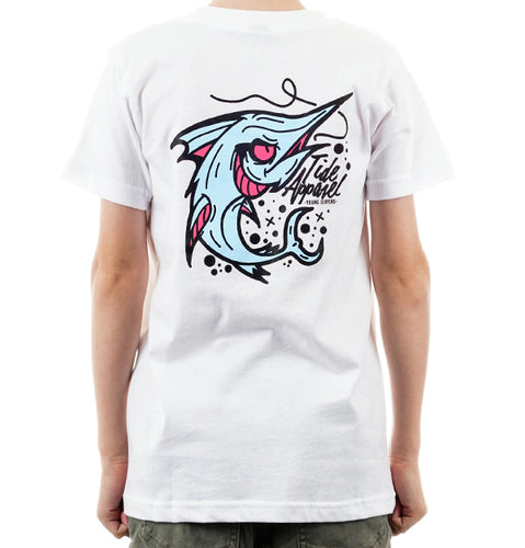 Youth Marlin Tee