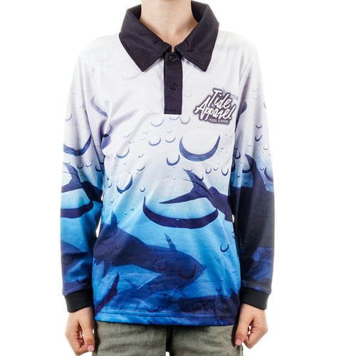 Youth Tuna Jersey