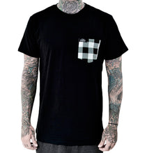 Load image into Gallery viewer, Flanno Pocket Tee