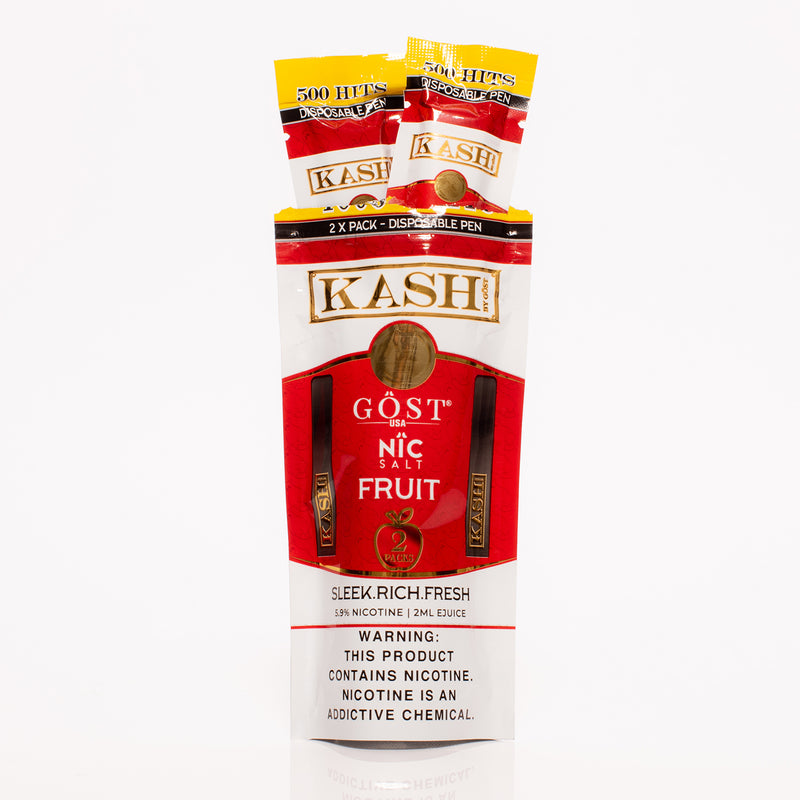Fruit  |  Kash by GOST