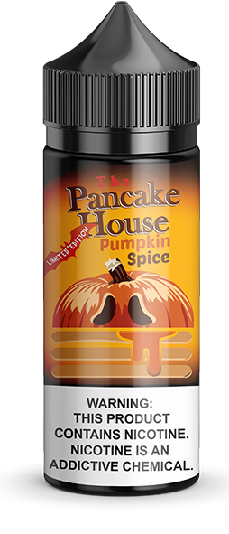 Pumpkin Spice | The Pancake House