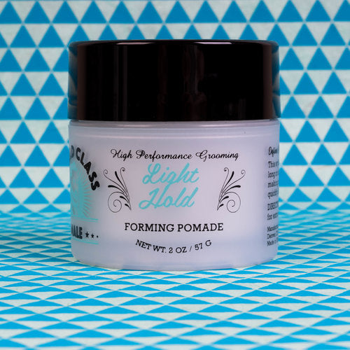 Light Hold Forming Pomade