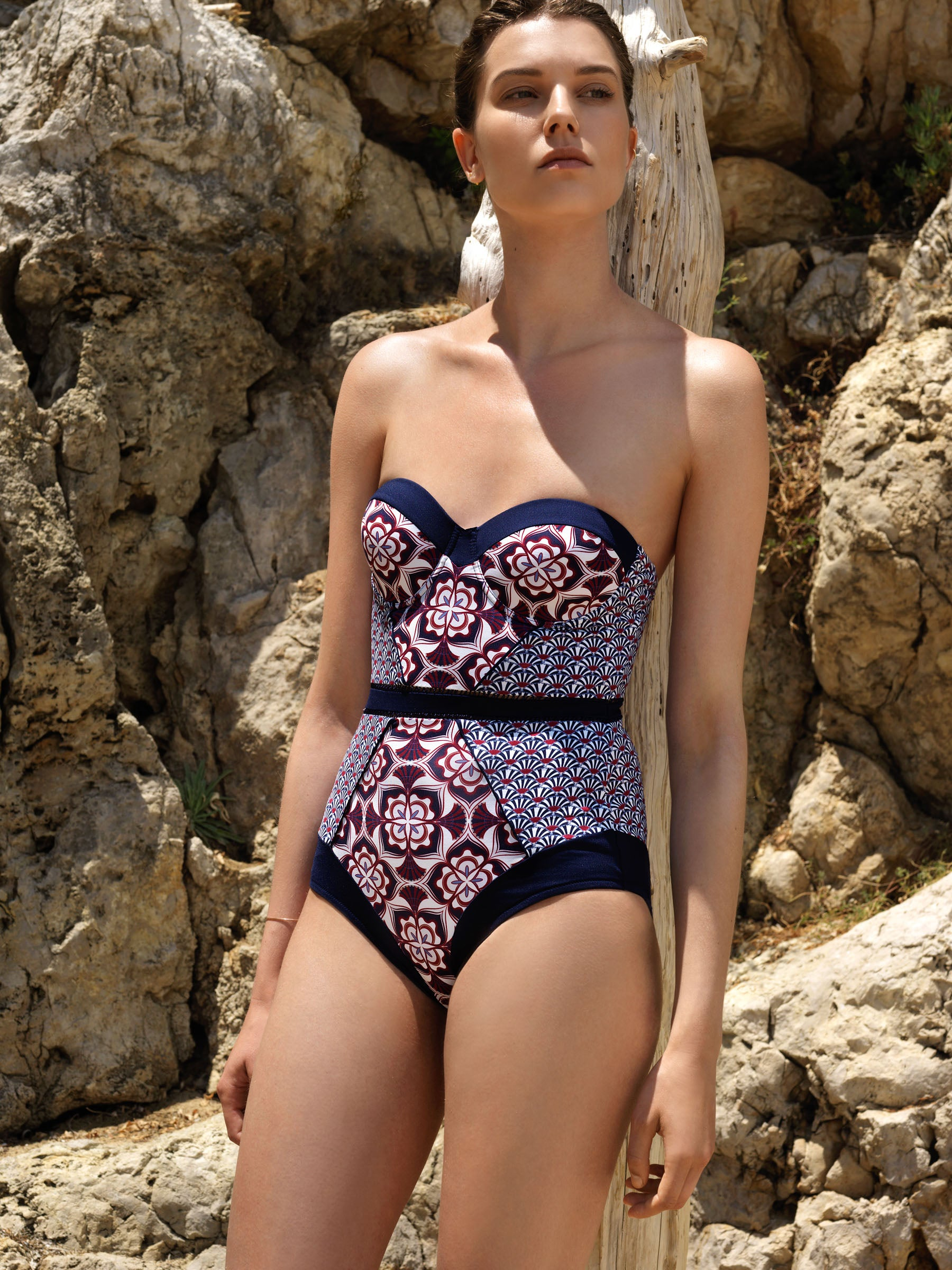 Paolita Talavera One Piece
