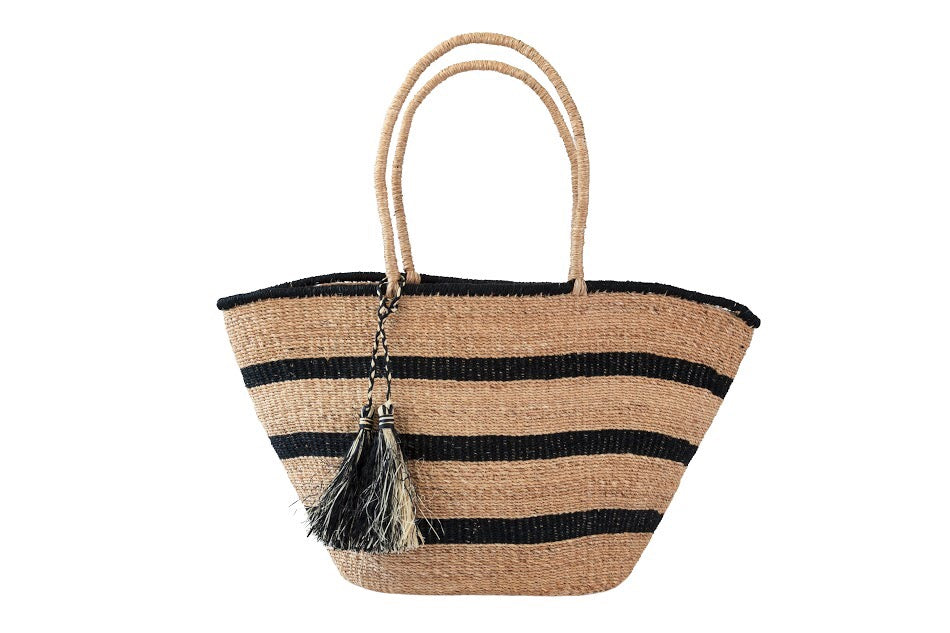 Kayu Mare Straw Bag