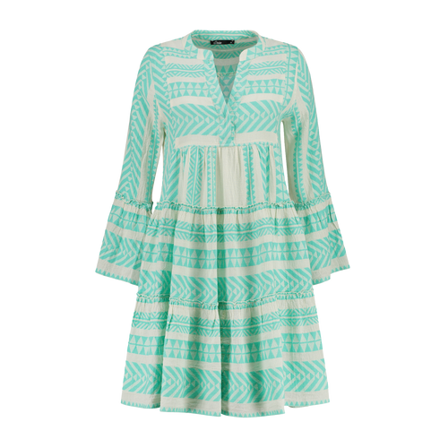 Devotion Mint Green Ella Short Dress