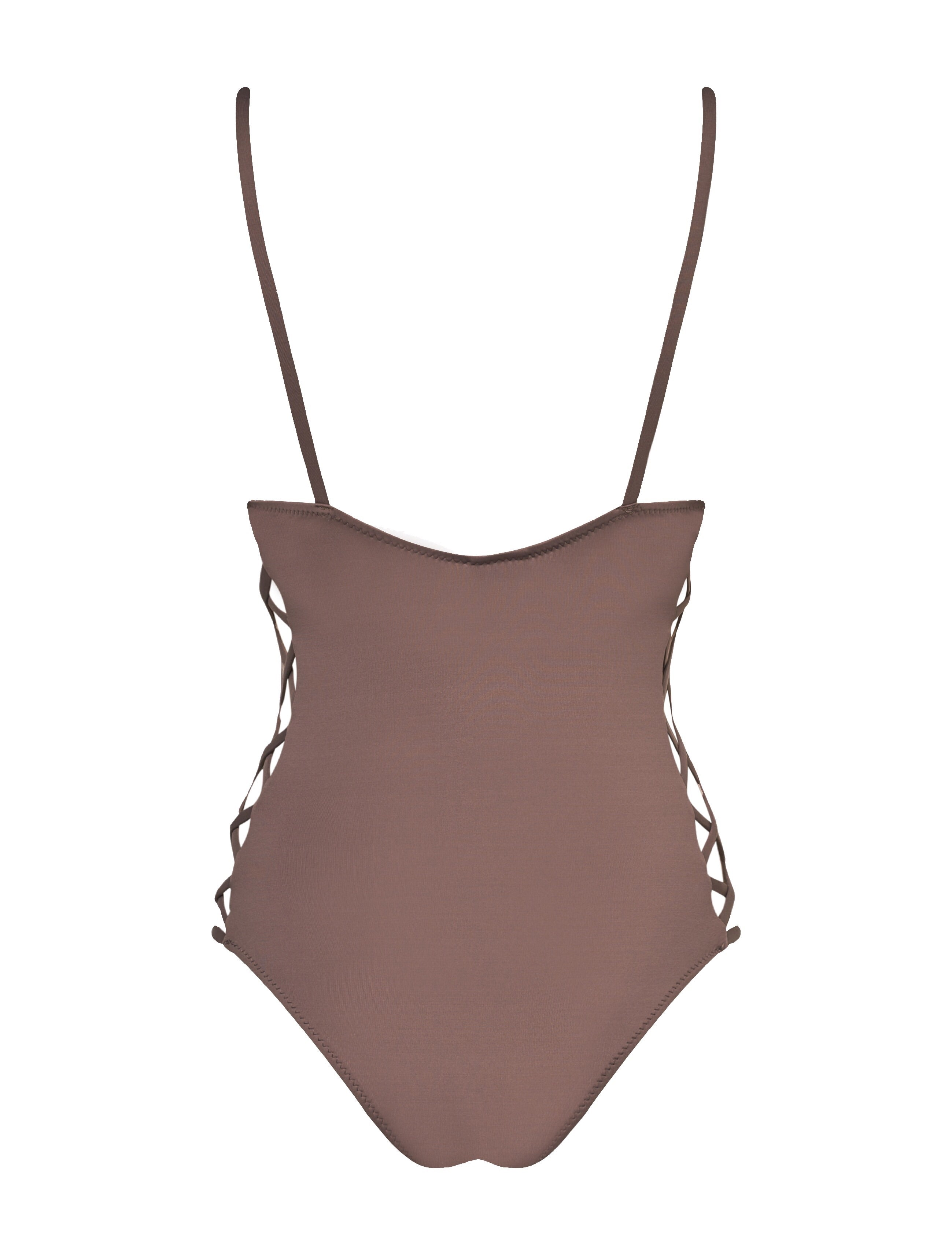 Maa Boo Socialité Cut-out One Piece