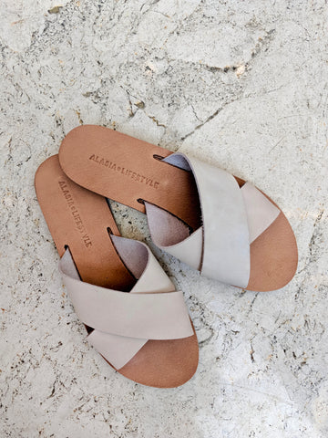 Alasia Lifestyle Plato Sandals