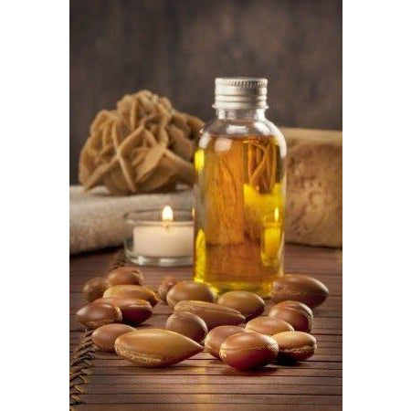 Simple Beauty Organic Argan Amla Serum