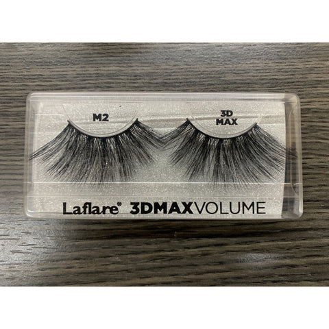 Laflare M2 3D 25mm Lashes