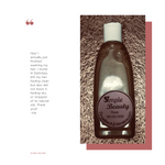 Simple Beauty African Black Soap Gentle Shampoo
