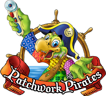 Patchwork Pirates