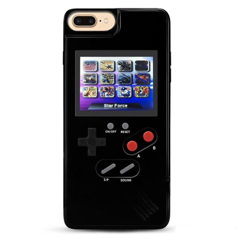 coque game boy iphone xr