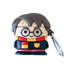 Coque AirPods Harry Potter