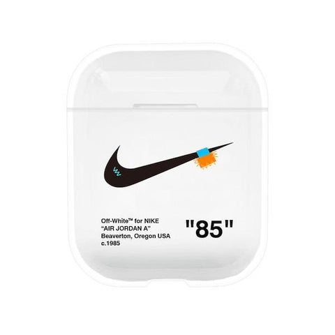 Coque airpods Nike