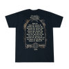Candles N.A. 2019 Tour T-Shirt