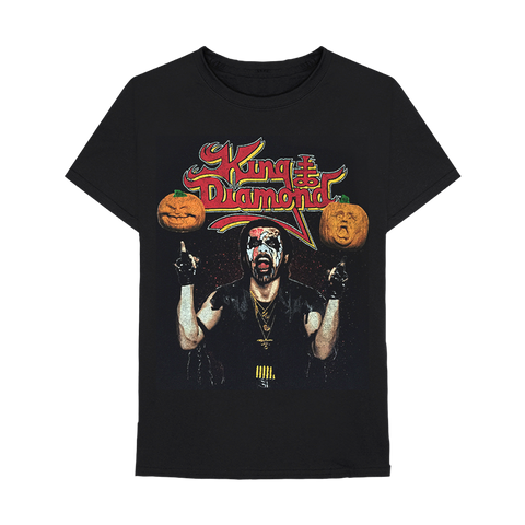 Halloween Photo T-Shirt