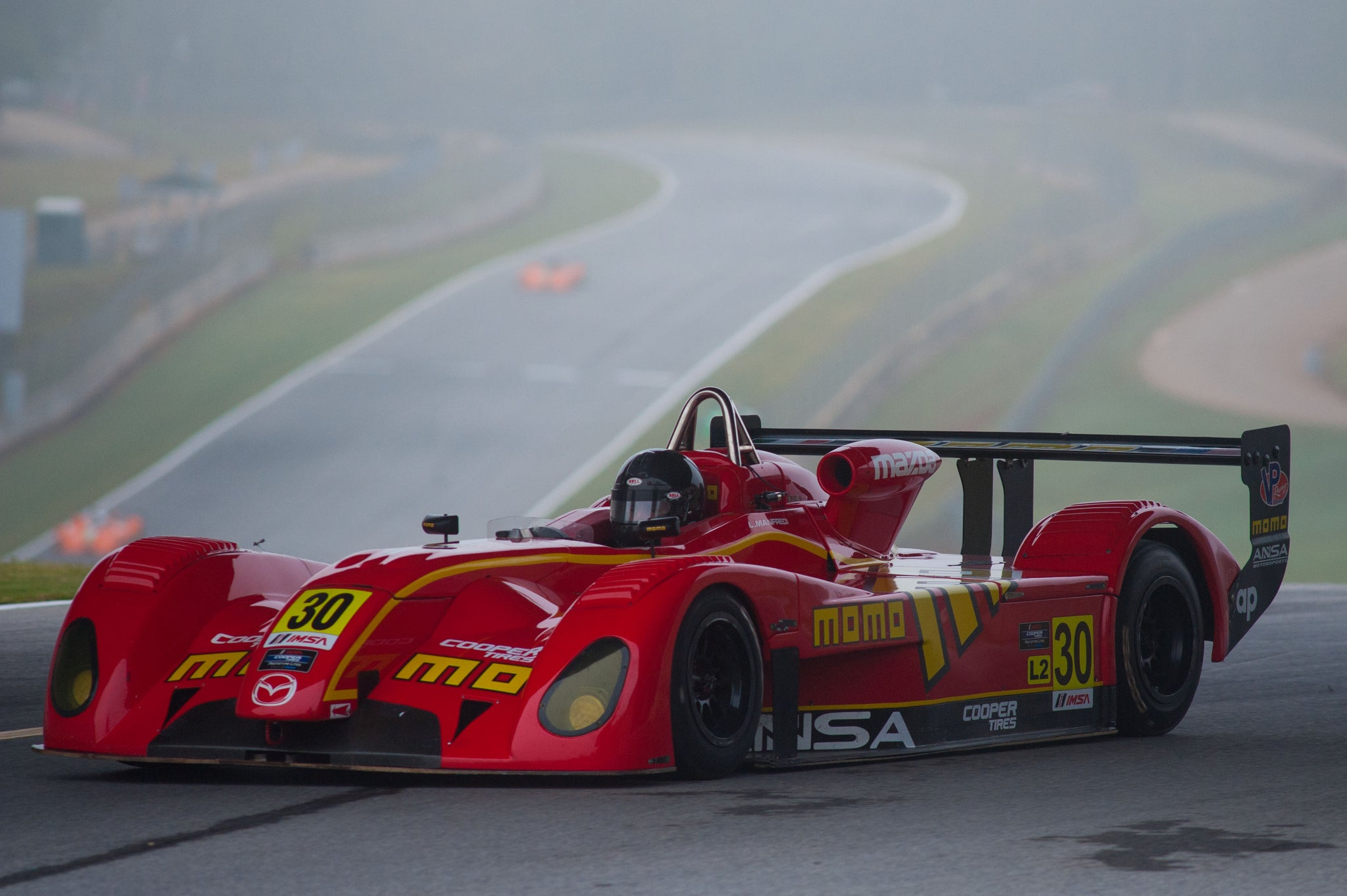 PROTOTYPE LITES FEATURES 14 ROUNDS IN 2015