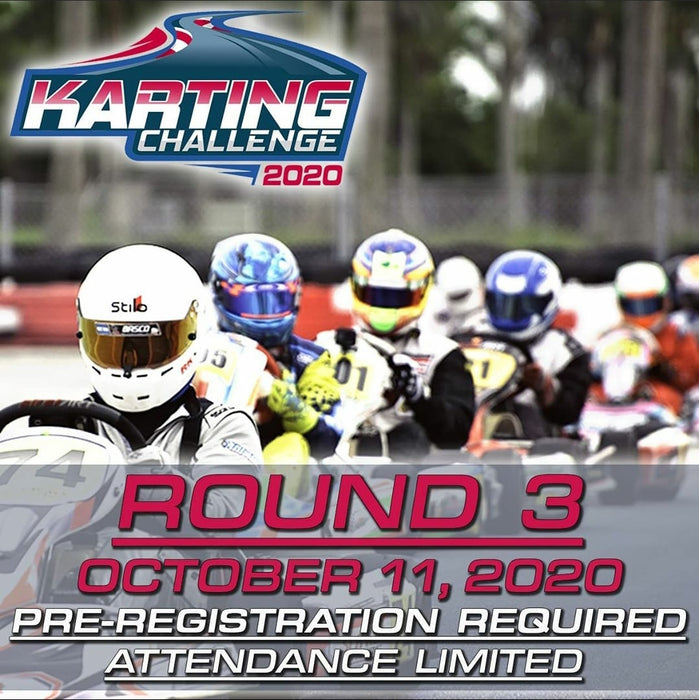 KARTING RACING NEWS FALL 2020
