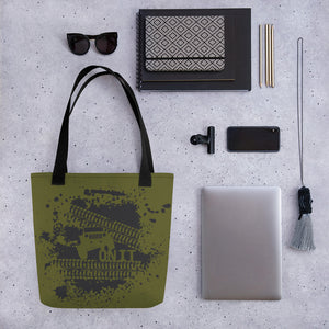OD Green ONIT Tote